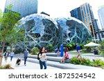 The Amazon Spheres Are Three...