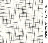 seamless pattern. vector... | Shutterstock .eps vector #187291202