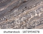Alaska Extra  - natural polished granite stone slab, ideal texture for perfect interior, background or other design project.