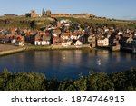 Whitby. England. 03.09.07. The...