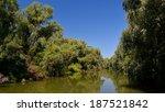 danube delta landscape   Shutterstock . vector #187521842