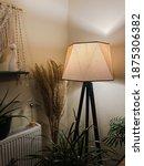 Modern Interior Design With...