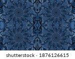 Beautiful Abstract Pattern ...
