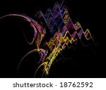 abstract | Shutterstock . vector #18762592