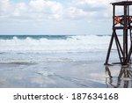 Lifeguard Platform And Lookout...