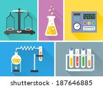 Science Laboratory Equipment...