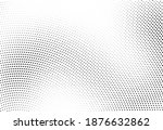 abstract halftone background.... | Shutterstock .eps vector #1876632862