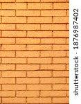 empty space wall texture... | Shutterstock . vector #1876987402