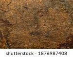 fake gold yellow texture... | Shutterstock . vector #1876987408