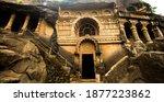 Pandav Leni  The Buddha Caves...