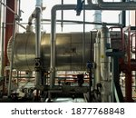 Industrial Equipment Which Is...