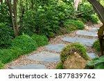 Stone Walkway   Natural...