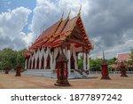 Trat  Thailand   May 12  2016   ...