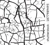 stone patterns  trendy vector... | Shutterstock .eps vector #1877989495