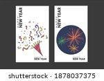 illustration verctor graphic of ... | Shutterstock .eps vector #1878037375