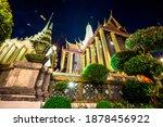 Wat Phra Kaew Wat Phra Si...