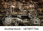 prototype | Shutterstock . vector #187897766