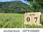 June 7  Country Background For...