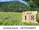 June 18  Country Background For ...