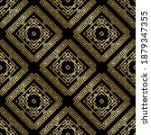 lines greek seamless pattern....   Shutterstock .eps vector #1879347355