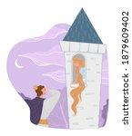 Rapunzel Fairy Tale  Prince...