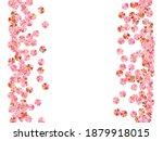 Blush Pink Paillettes Confetti...
