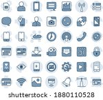 blue tint and shade editable...   Shutterstock .eps vector #1880110528