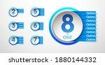 logo design illustration set... | Shutterstock .eps vector #1880144332