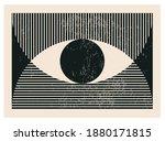 trendy abstract creative... | Shutterstock .eps vector #1880171815