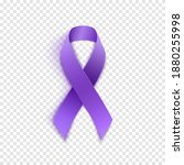 world cancer day realistic...   Shutterstock .eps vector #1880255998