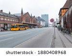 Copenhagen  Denmark   12 Dec...