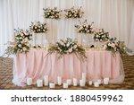Indoors Wedding Reception Venue ...