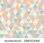 Colorful Tile Background Vector ...