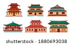 Traditional Chinese Buildings ...