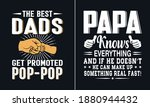 The Best Dads Get Promoted Pop...