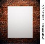 Blank Space Poster Or Art Fram...
