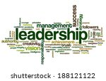 conceptual tag cloud containing ... | Shutterstock . vector #188121122