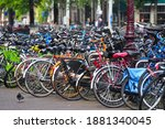 Amsterdam  The Netherlands...