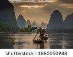 Xingping  China   September 15  ...