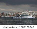 Istanbul  Turkey   October 10 ...