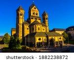 Maria Laach Abbey  Eifel ...
