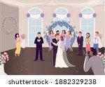 Wedding Ceremony Celebration...
