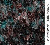 Marbled Grunge Blotch Drip...