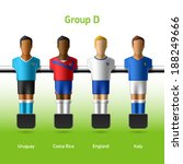 brasil 2014,campeón,cromo,club de uniforme,colección,estatuilla,futbolín,fútbol,campeonato de fútbol,futbolista.,portero,hierba,campo de hierba,grupo d,miniatura