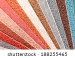 the color palette a background... | Shutterstock . vector #188255465