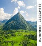 Cerro Tusa  The Biggest Natural ...