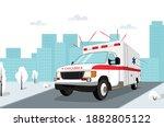Ambulance Emergency Car Driving ...