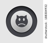 vector modern circle icon. eps...