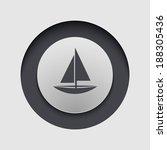 vector modern circle icon. eps...   Shutterstock .eps vector #188305436
