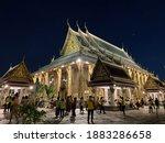 December 5 2020   Bangkok ...